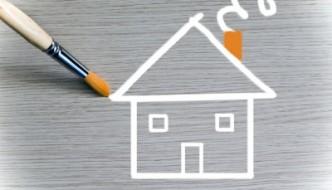 עם קצת רצון כל אחד יכול לצבוע את הבית בצורה מקצועית